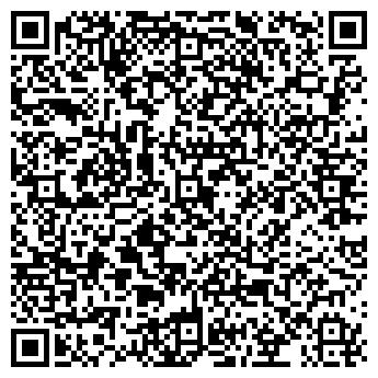 QR-код с контактной информацией организации Волювач, СПД
