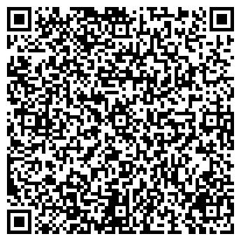 QR-код с контактной информацией организации Западторг, ЧП