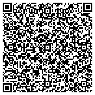QR-код с контактной информацией организации Франчук, ЧП
