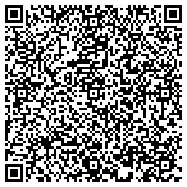 QR-код с контактной информацией организации УАПК, Ассоциация (УАВК)