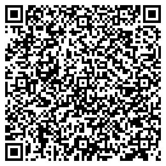 QR-код с контактной информацией организации Азия, ЧП
