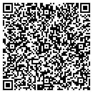 QR-код с контактной информацией организации СТАВИНФОЛАЙН