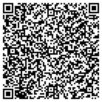 QR-код с контактной информацией организации Синяков, ЧП