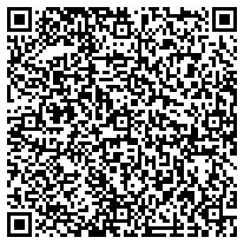 QR-код с контактной информацией организации Иванищук, ЧП
