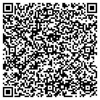 QR-код с контактной информацией организации Агатий, ЧП
