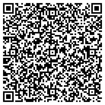 QR-код с контактной информацией организации Зоря, ФХ