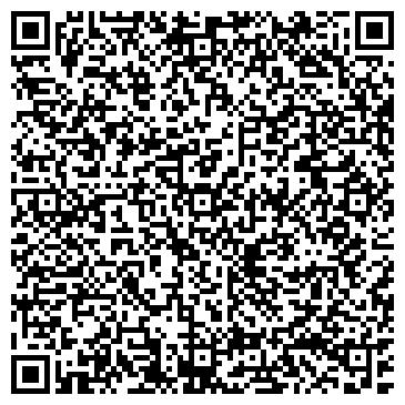 QR-код с контактной информацией организации Славутич, ФХ
