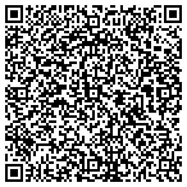 QR-код с контактной информацией организации Плодоовощная база Виктория, ООО