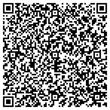 QR-код с контактной информацией организации ЧеркасыАгроовощ, ООО