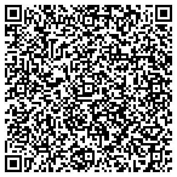 QR-код с контактной информацией организации Принцесса специй, СПД