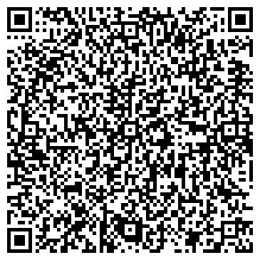 QR-код с контактной информацией организации Альфа-Агро, ЧСП
