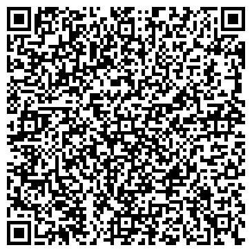 QR-код с контактной информацией организации Триумф-Агро, ООО