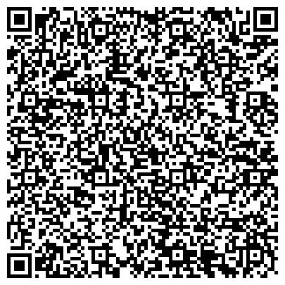 QR-код с контактной информацией организации Время и К, Иностранное Предприятие