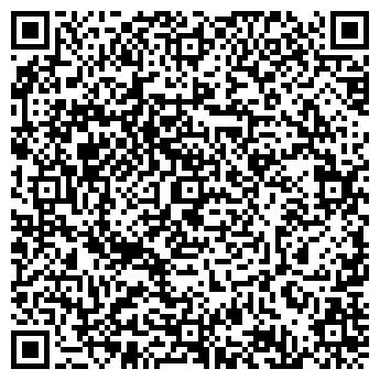 QR-код с контактной информацией организации Геополис-агро, ЧП