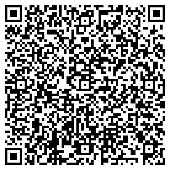 QR-код с контактной информацией организации Суши Хаус Украина, ООО