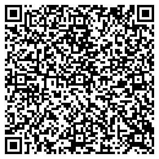 QR-код с контактной информацией организации NETBYTE