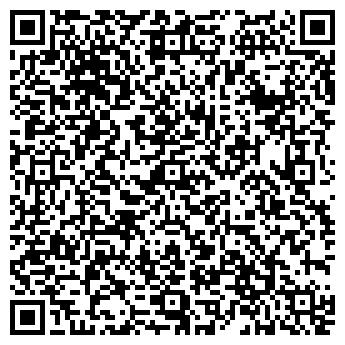 QR-код с контактной информацией организации Ефимов, ЧП
