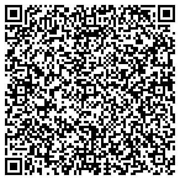 QR-код с контактной информацией организации Степанюк А.А., СПД