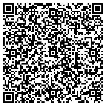 QR-код с контактной информацией организации UGNET ДИЗАЙН СТУДИЯ