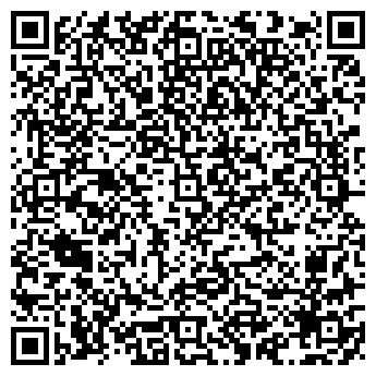 QR-код с контактной информацией организации АВТО ЛТД., ЗАО