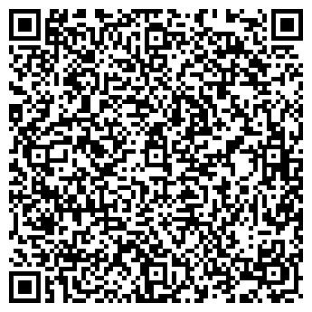 QR-код с контактной информацией организации Джей. Пи. Фуд, ООО