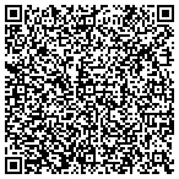 QR-код с контактной информацией организации Пфаннер Агро, ООО