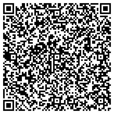 QR-код с контактной информацией организации Песня П.Г, ЧП