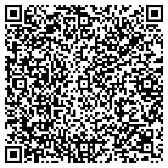 QR-код с контактной информацией организации Сажанцы, ЧП