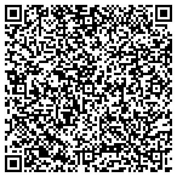 QR-код с контактной информацией организации Феникс М, ФХ
