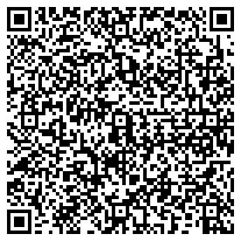 QR-код с контактной информацией организации АВТО-ДОМ ЭЛАСТИК, ООО
