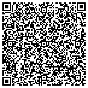 QR-код с контактной информацией организации Хуторское ФХ, ЧП