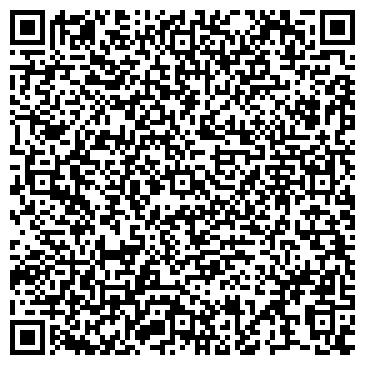 QR-код с контактной информацией организации Боровский И.И., СПД