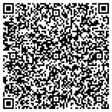 QR-код с контактной информацией организации Природные продукты, ООО, ТМ `Жасмин`