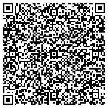 QR-код с контактной информацией организации Яблоневый сад, СФХ