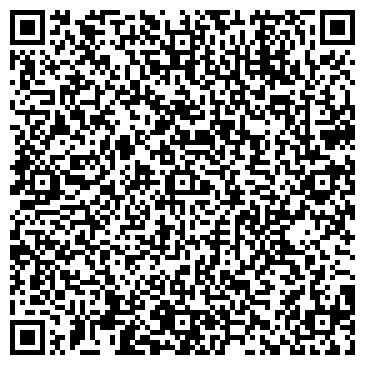 QR-код с контактной информацией организации Двипа, ООО