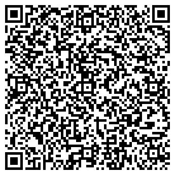 QR-код с контактной информацией организации ХоРеКа-сервис, ЧП