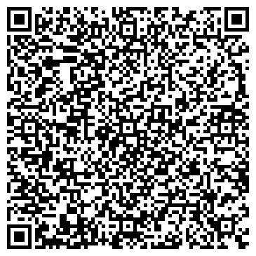QR-код с контактной информацией организации Наши Фрукты, ООО