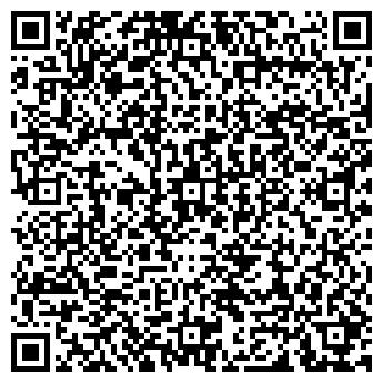 QR-код с контактной информацией организации БАЛАКОВОРЕЗИНОТЕХНИКА, ОАО