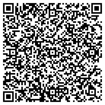 QR-код с контактной информацией организации АгроОпт, ЧП