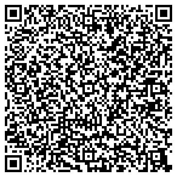 QR-код с контактной информацией организации ДК Ист Трейд, ООО