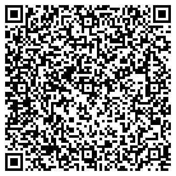 QR-код с контактной информацией организации Заневский, ЧП