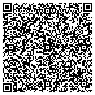 QR-код с контактной информацией организации Эталон, ФХ