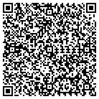 QR-код с контактной информацией организации КОЛОСС РТ, ООО