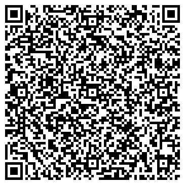 QR-код с контактной информацией организации Буковинський сад, ООО