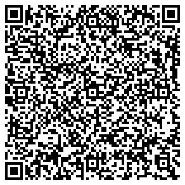 QR-код с контактной информацией организации Радуга-UA, Компания