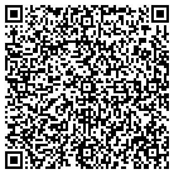 QR-код с контактной информацией организации Нестерук, ЧП