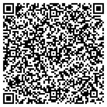 QR-код с контактной информацией организации ГринВит, ЧП
