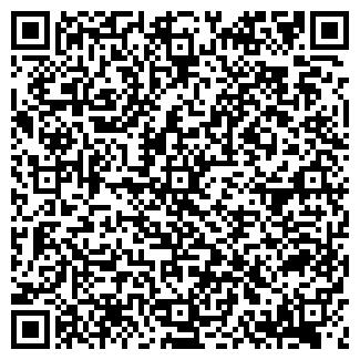 QR-код с контактной информацией организации ТЕПЛОСИЛ