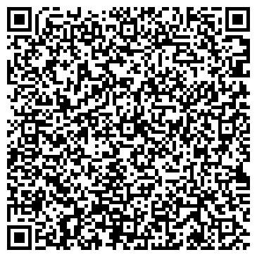 QR-код с контактной информацией организации Птицефабрика Подолье, ООО