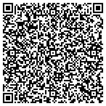 QR-код с контактной информацией организации Эко-продукты, ЧП
